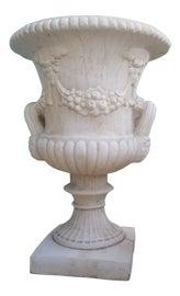 Image of Stone Gray Planters