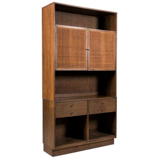 1950's Mid-Century Modern Paul McCobb Bookshelf For Sale