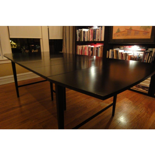 Paul McCobb Mid-Century Dining Table - Image 7 of 8