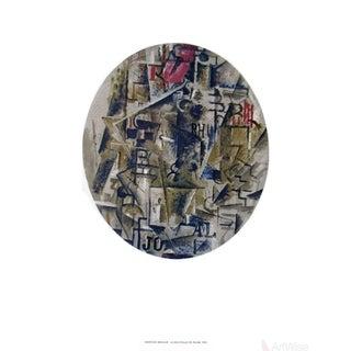 Georges Braque, La Bouteille De Rhum Lithograph For Sale