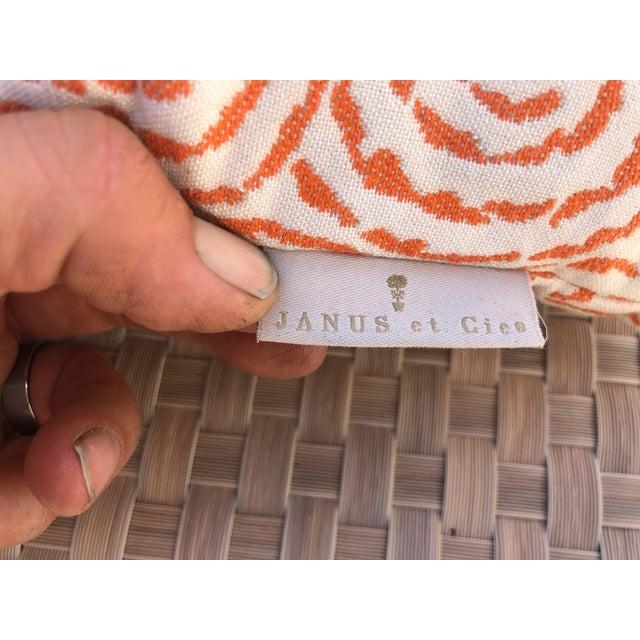 Janus Et Cie Dedon Sectional Sofa For Sale - Image 12 of 13