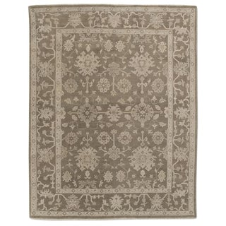 Tana 100% Wool Rug by Ben Soleimani for Restoration Hardware Rugs For Sale