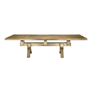 Tom Dixon Mass Dining Table For Sale