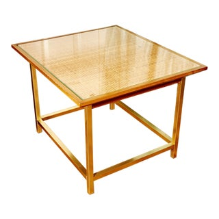 Drexel Suncoast by Kipp Stewart End Table