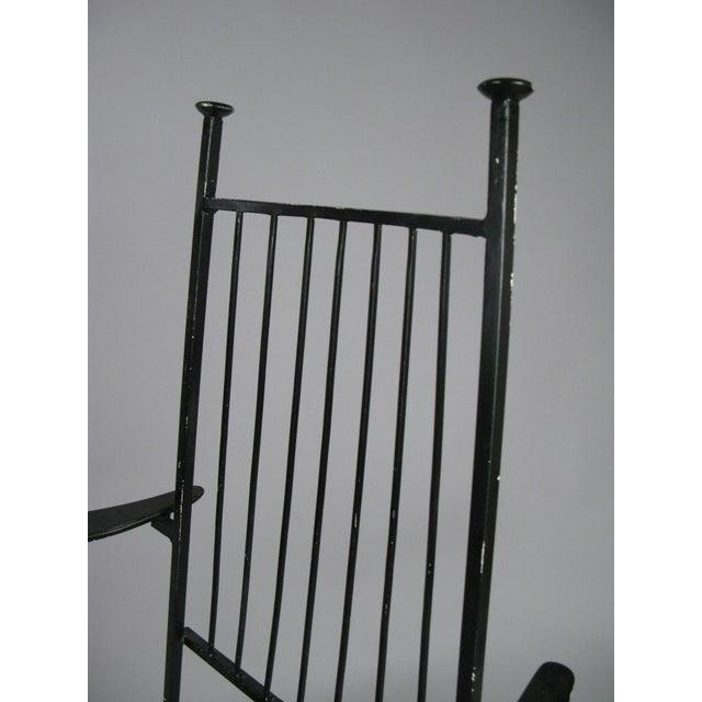 Set of Ten Rare Salterini El Prado Chairs For Sale - Image 12 of 13