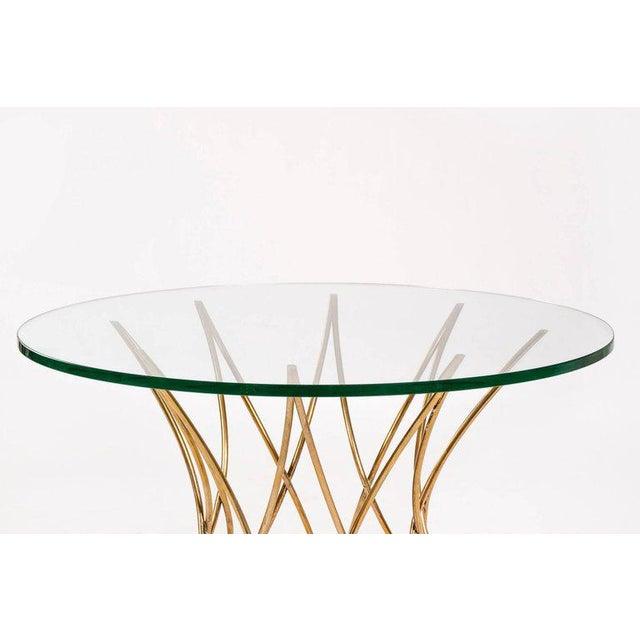Mid-Century Modern Arturo Pani Center Table For Sale - Image 3 of 7