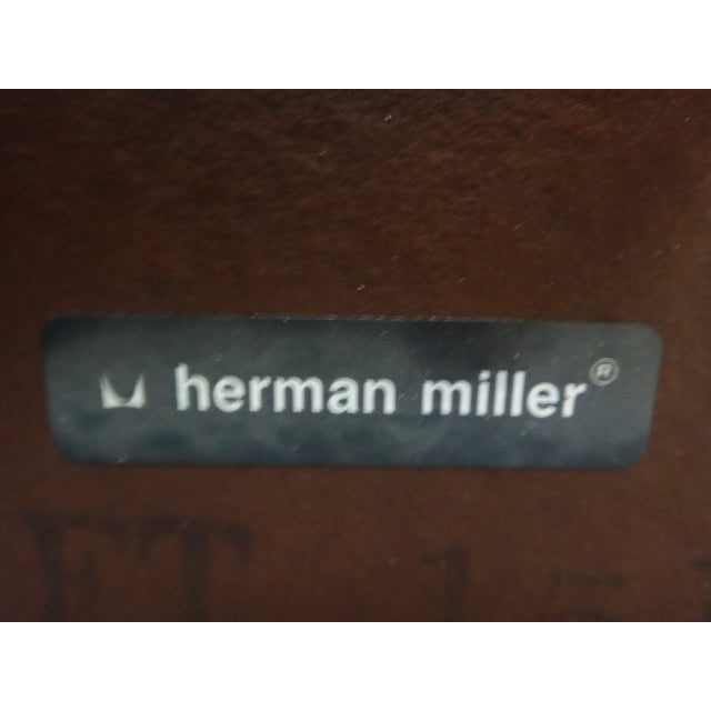 Eames for Herman Miller Large Oval Table - Image 6 of 7