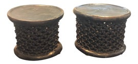 Image of African Tables