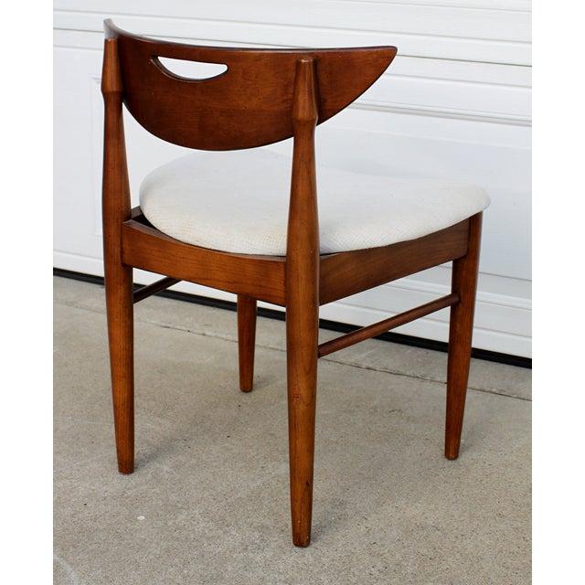 Mid-Century Danish Accent Chair - Image 7 of 8