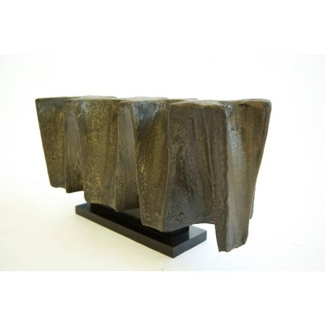 Paul Evans Sculpture - Image 3 of 10