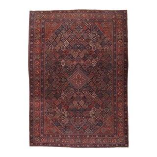Antique Joshagan Carpet For Sale