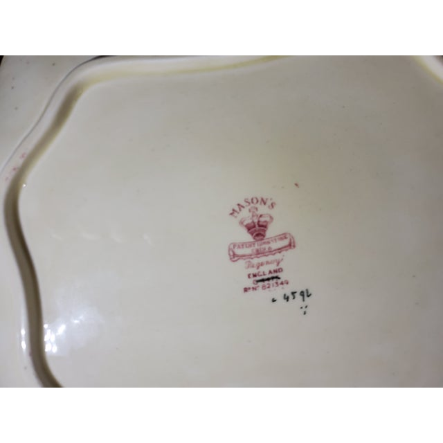 """Late 19th Century Mason's Ironstone """"Regency"""" Tureen For Sale In Cleveland - Image 6 of 7"""