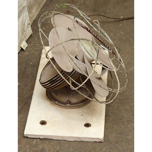 Westinghouse Westinghouse Wall Mount Fan For Sale - Image 4 of 7