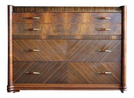 Image of Victorian Dressers and Chests of Drawers