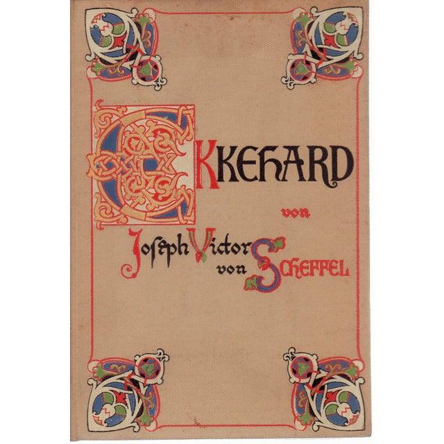 Ekkehard by Joseph Victor Von Scheffel - Image 1 of 3