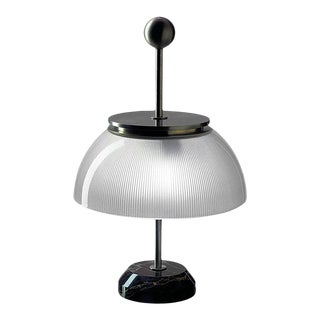 Sergio Mazza 'Alfa' Table Lamps for Artemide For Sale