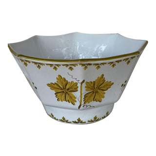 Vintage Italian Bowl For Sale
