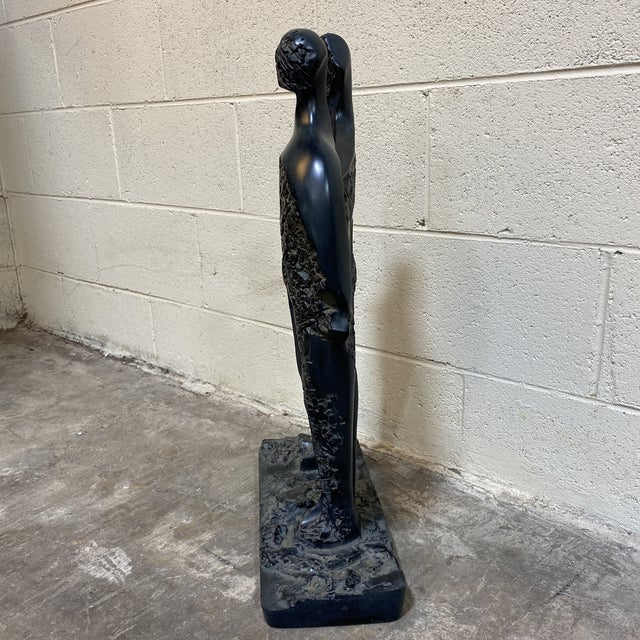 Vintage Austin Productions Modernist Sculpture For Sale - Image 10 of 11