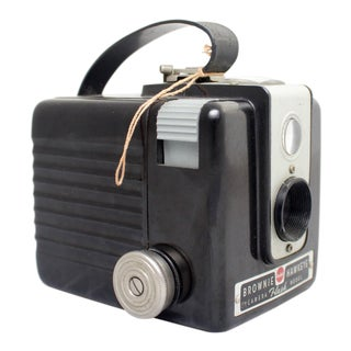 Vintage Kodak Brownie Camera For Sale