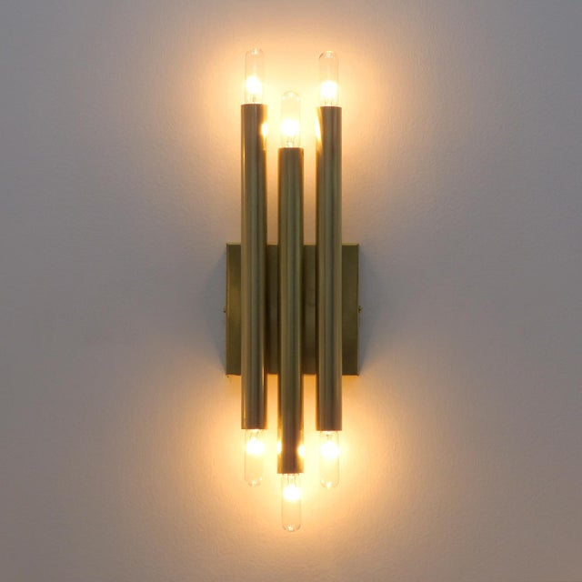 Gallery L7 Wall Lights 'Trina' - a Pair For Sale - Image 10 of 11