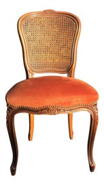 Image of French Provincial Side Chairs
