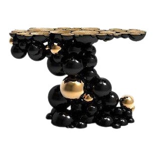 Newton Console From Covet Paris For Sale