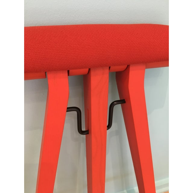 Sancal Folding Perigallo Counter Stool For Sale - Image 5 of 5