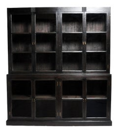 Image of Asian Shelving