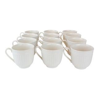 Mikasa Coffee Mugs - Set of 12 For Sale