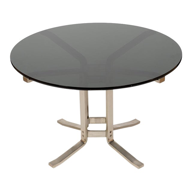 Round Table by Gianni Moscatelli For Sale