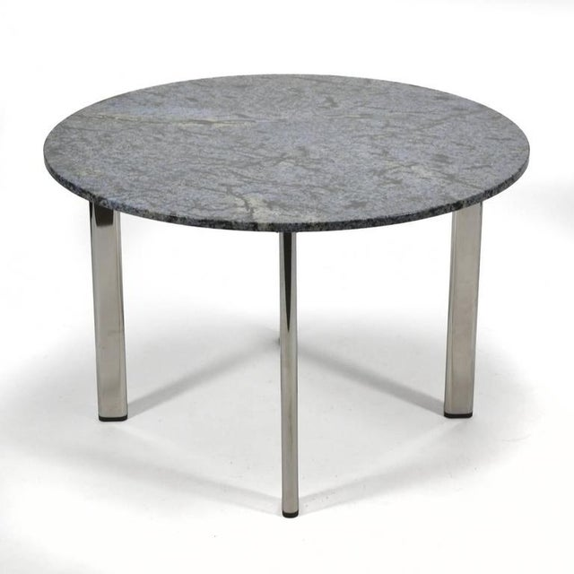 Joe D'urso Table by Knoll For Sale - Image 5 of 10