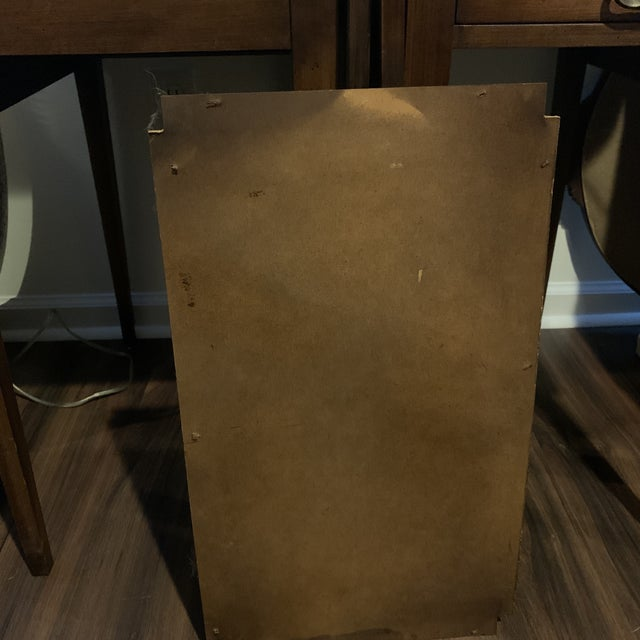 L. Hitchcock Solid Wood Single Drawer Drop Leaf Side Tables - a Pair For Sale In New York - Image 6 of 12
