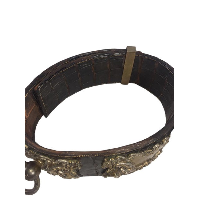 19th Century Dog Collar For Sale - Image 10 of 11