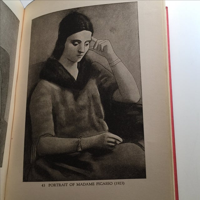 Picasso by Gertrude Stein 1939 Book - Image 9 of 11