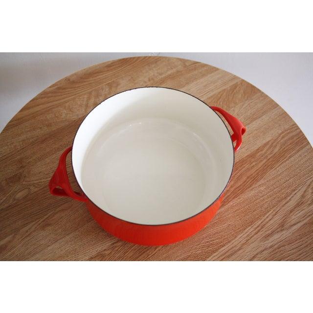 Dansk Kobenstyle Vintage Casserole Dishes - A Pair - Image 9 of 11