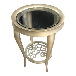 Caracole Just for You Side Table For Sale