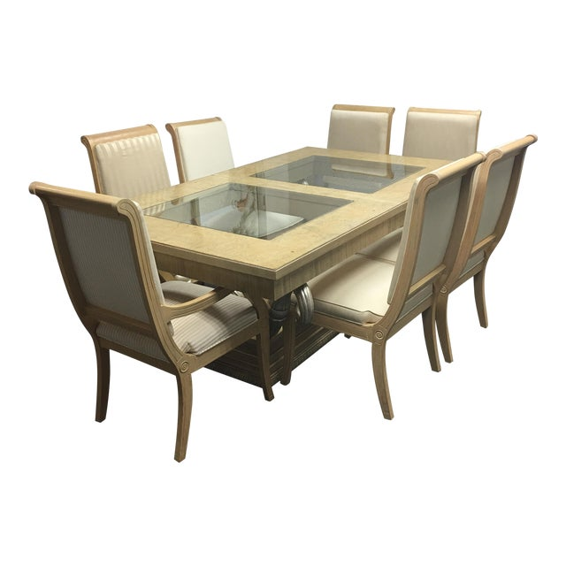 Drexel Heritage Dining Set - Image 1 of 7