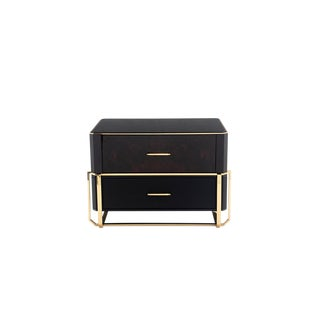 Waltz Nightstand From Covet Paris For Sale