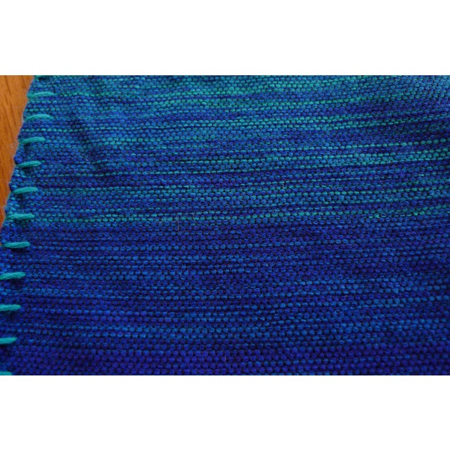 Moroccan Berber Tassel Pillowcases - A Pair - Image 5 of 8