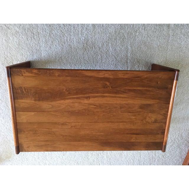 brazilian solid cherrywood living room set chairish