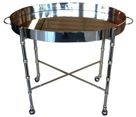 Image of Large Bar Carts