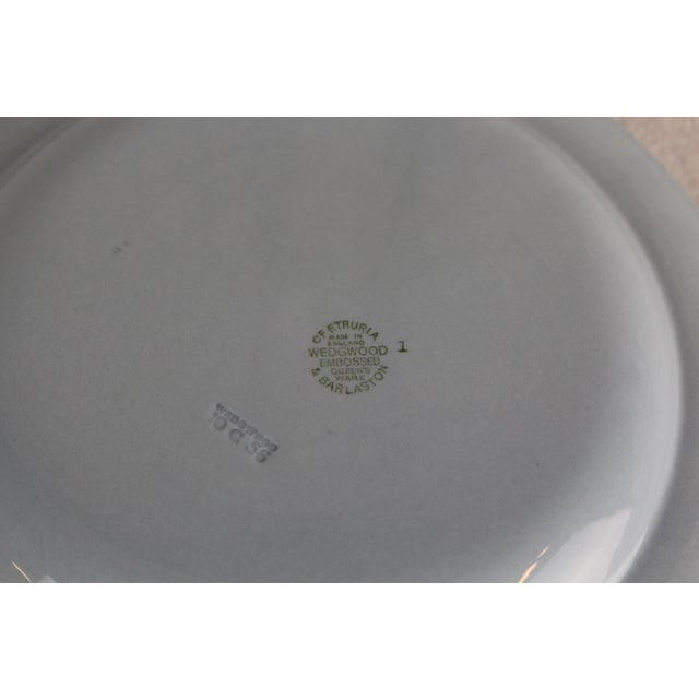 Neoclassical Wedgwood Lunch Plates - Set of 6 For Sale - Image 3 of 5