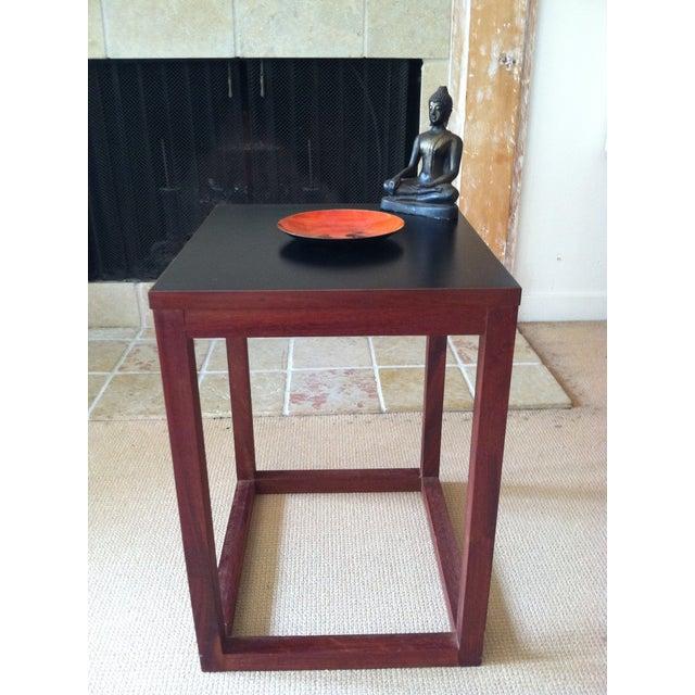 Vintage Mod Side Table - Image 2 of 7