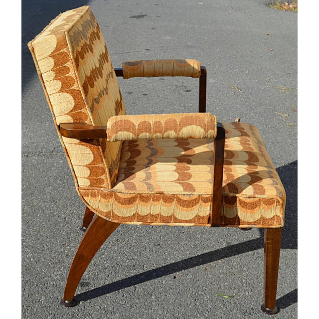 1940s 1940s Gilbert Rohde for Herman Miller Dining Chairs - Set of 6 For Sale - Image 5 of 8