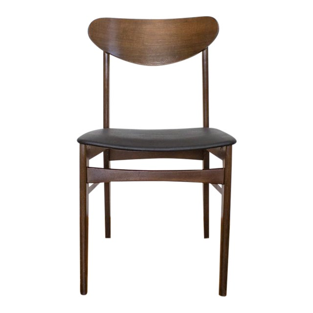 Yugoslavia Mid-Century Dining Chair For Sale