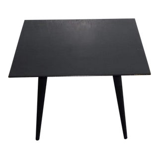 1960s Mid Century Modern Paul McCobb Side Table For Sale