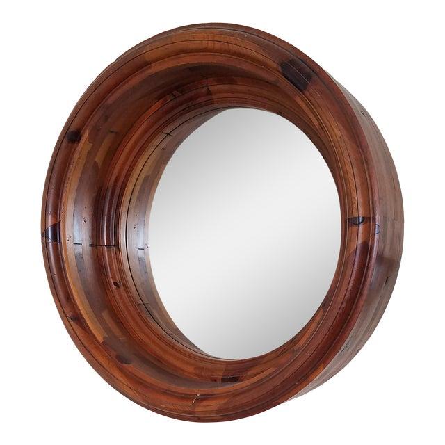 Ralph Lauren Porthole Mirror For Sale