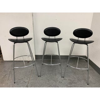 Room and Board Radias Barstools - Set of Three Preview