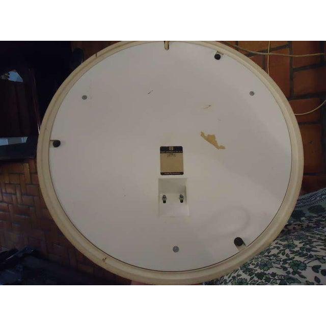 Verner Panton Panthella Floor Lamp For Sale In New York - Image 6 of 12