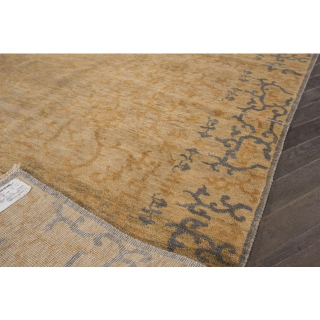 """Early 21st Century Early 21st Century Modern Rug - 5'10"""" X 8'11"""" For Sale - Image 5 of 7"""